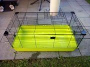 Kleintierstall Hamsterkäfig Meerschweinchen Nager
