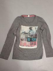 3x T-Shirt Gr 134 von