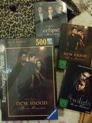 6 DVDs Bis s Fan