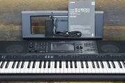 Yamaha psr-sx700 Digital Workstation Orgel