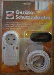 Geräteschutzadapter