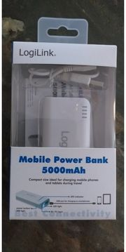 verkaufe Powerbank