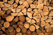 Brennholz Buche RM Zertifiziert