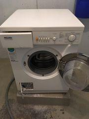 Miele Waschmaschine Novo eco RESERVIERT