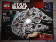 Star Wars LEGO UCS 10179 -