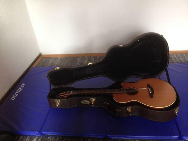 Rarität Takamine EAN30C Westerngitarre