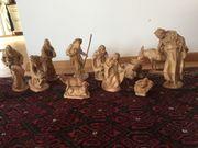 Krippefiguren Südtirol