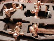 Dornbracht - Madison Armaturen 18 karat