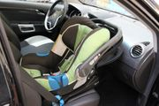 Römer Baby-Safe Plus II - Sitzschale