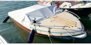 Motorboot Sportboot