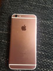 iPhone Rosegold 16gb