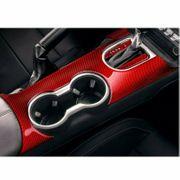 Schaltkulisse Kohlefaser Ford Mustang 2015-2019