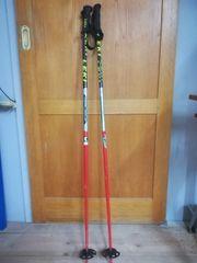 Skistöcke 125 cm