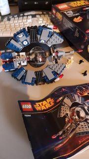 Lego Star Wars Set 75044