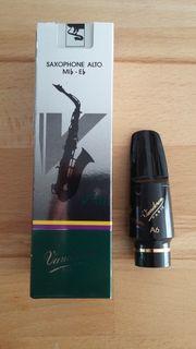 Verkaufe neuwertiges Mundstück Vandoren V16