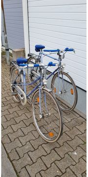 Fahrrad Marke Herkules 28 - Damen