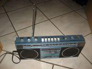 Grundig Stereo Radio Recorder RR
