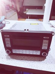 Blaupunkt rcd 300 Radio
