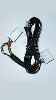 Kabel zur Handyvorbereitung