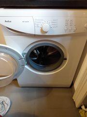 Wasmachine Amica 6kg