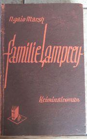 Familie Lamprey