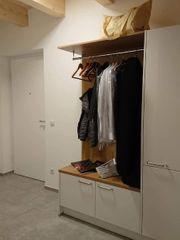 Möbliertes Appartement mit Küchenausstattung