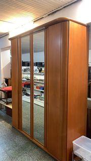Hochwertiger Kleiderschrank - 190 248cm - LD27041