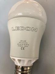 LED Energie Sparlampen