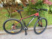Muddyfox Colosus 300 Mountainbike Fahrrad