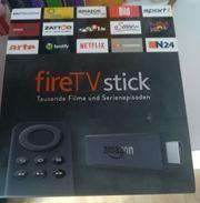 Amazon TV Stick - mit OV