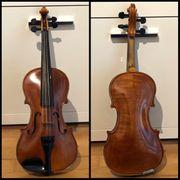 1 2 Violine - sehr guter