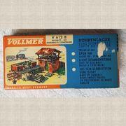 VOLLMER V612B Röhrenlager NEU OVP