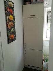 Unbenutzter Einbaukühlschrank