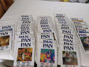 PAN - unsere herrliche Welt - Magazin