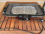 ALASKA TG100 Elektro Tischgrill Barbecue