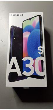 Samsung Galaxy A30S Neu und