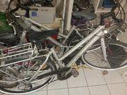 bionx diamant Fahrrad