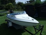 GFK Sportboot Speedboot Hellwig