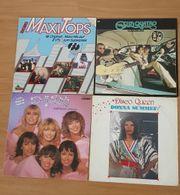 Vinyl-Fans aufgepasst LPs und Singles