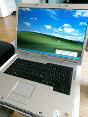DELL INSPIRON 6400 PP20L Notebook