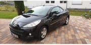 Verkaufe meinen Peugeot 207 CC
