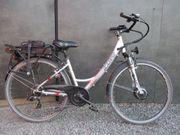 fahrbereites Dinotti E-Bike um 500 -
