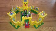 LEGO Ritterburg Nr 375 6075