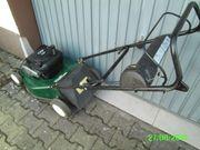 Benzinrasenmäher - 95 EUR
