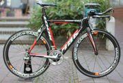 Look 496 Tri Carbon Shimano
