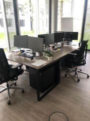 Designer-Büromöbel