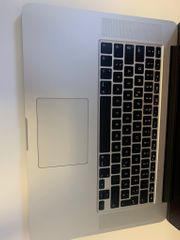 MacBook Pro 2 5GHz i7