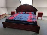 Amerikanisches Doppelbett