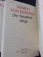Die Deutsche Literatur - 11 Klassiker