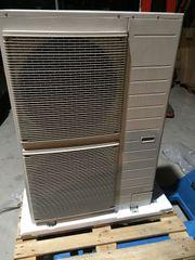 Dimplex Luft-Wasser Wärmepumpe LIA16IM